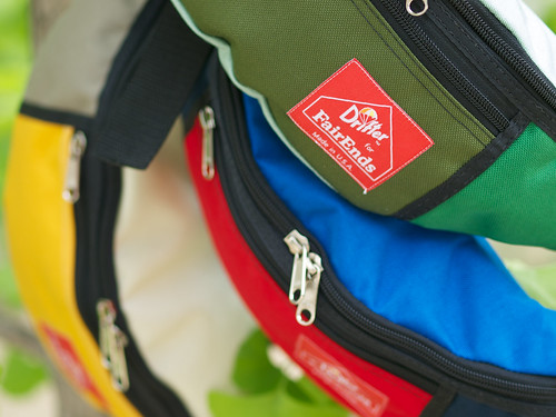 Drifter for FairEnds / Waist Pack