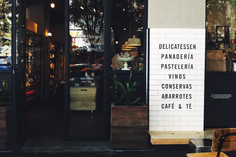 Vegan Eats in Mexico City