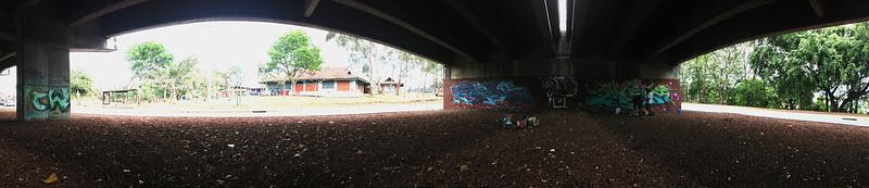 Costarica graffiti