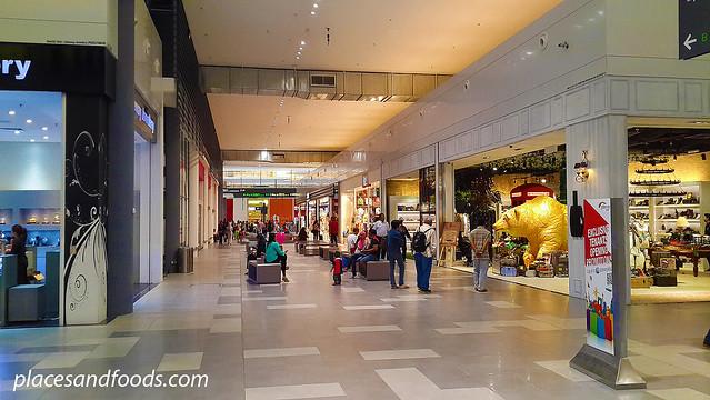 klia2 shopping outlets
