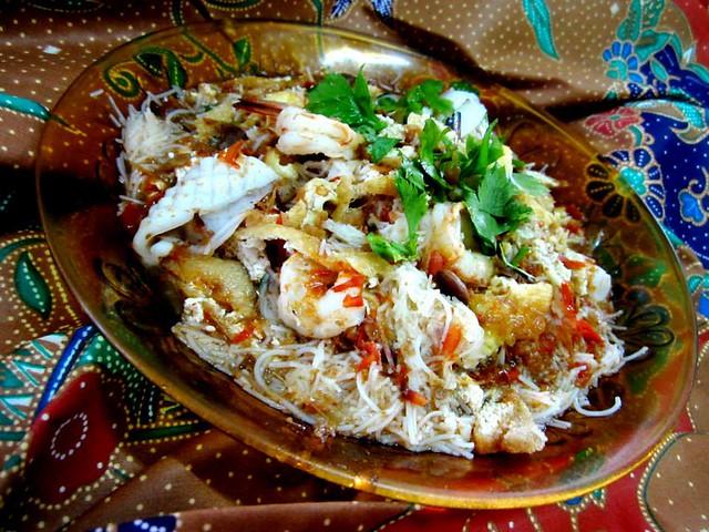 Mee Siam, not quite 2