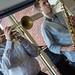 Clark Tracey Quintet @ Herts Jazz 2014