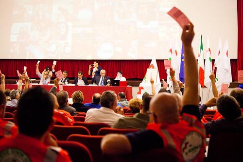 L'assemblea Nazionale 2014
