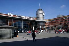 NS station 's-Hertogenbosch