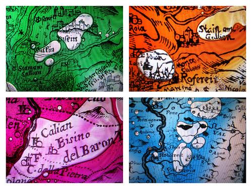 Mappe liquide > portobeseno festival 2014