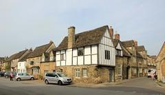 Lacock Village & Abbey (NT) 25-09-2013