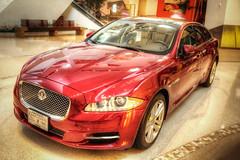 automobile(1.0), automotive exterior(1.0), executive car(1.0), wheel(1.0), vehicle(1.0), performance car(1.0), automotive design(1.0), full-size car(1.0), bumper(1.0), jaguar xf(1.0), sedan(1.0), land vehicle(1.0), luxury vehicle(1.0),