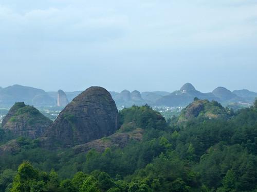 Jiangxi-Longhu Shan-6 Colline de l'elephant (35)