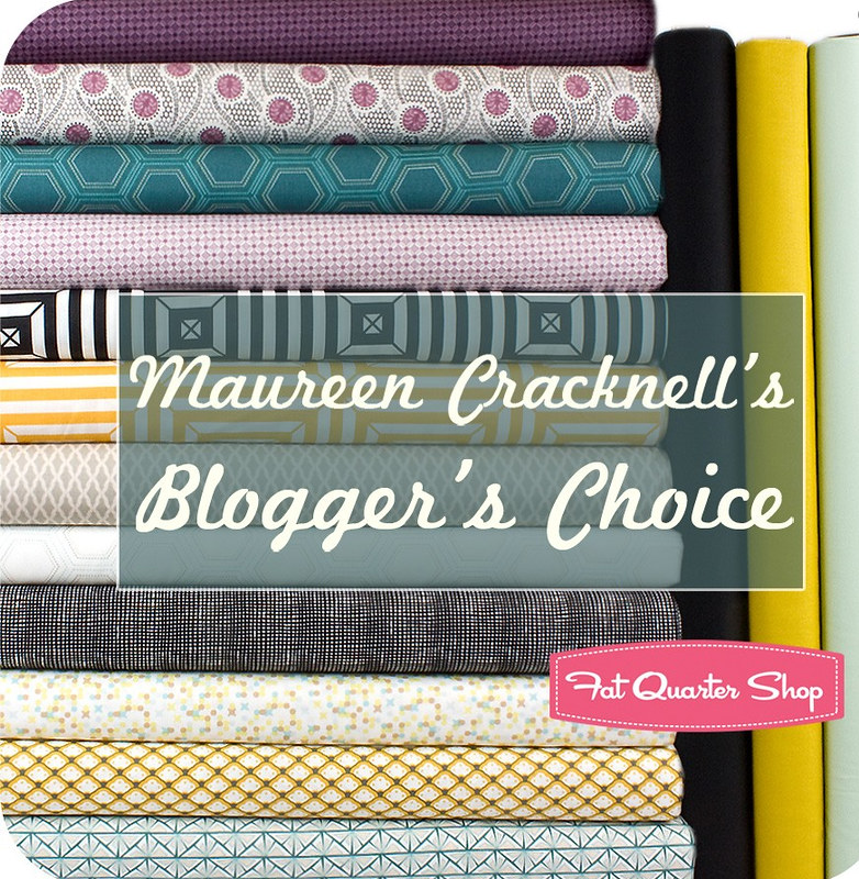 MC's Blogger's Choice bundle Giveaway!!
