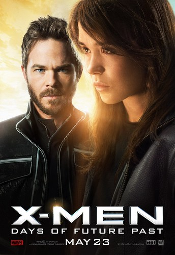 x-men-dofp-character-poster-iceman-and-kitty-pryde