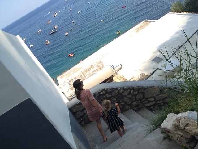 Fornillo Beach - Positano