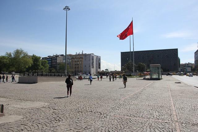 188 - Taksim