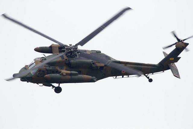 JGSDF UH-60JA