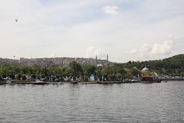 210 - Ferry a Eyüp