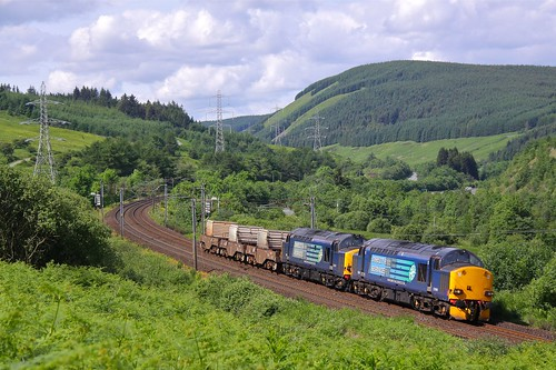 clyde valley sellafield drs 37611 37606 hunterstone 6m50 greskine
