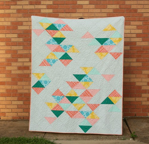 Archaeology Quilt