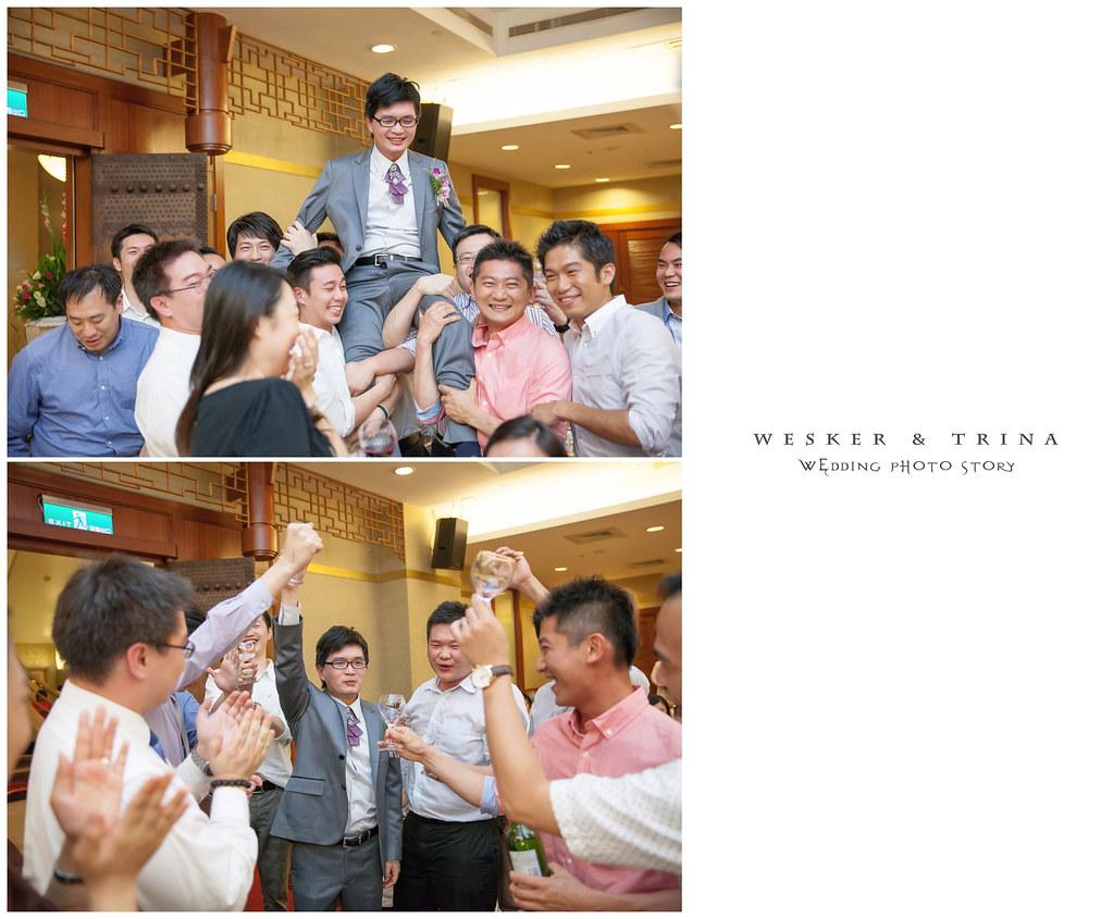 婚攝-君鴻國際酒店-婚禮紀錄-49