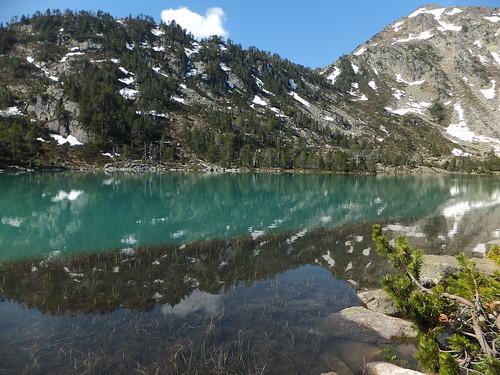 Lac d'Oredon 154