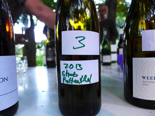 2013 Pettenthal Sauvignon Blanc Strub