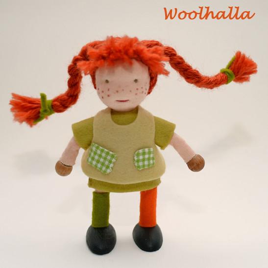 Lil' Pip Dollhouse Doll