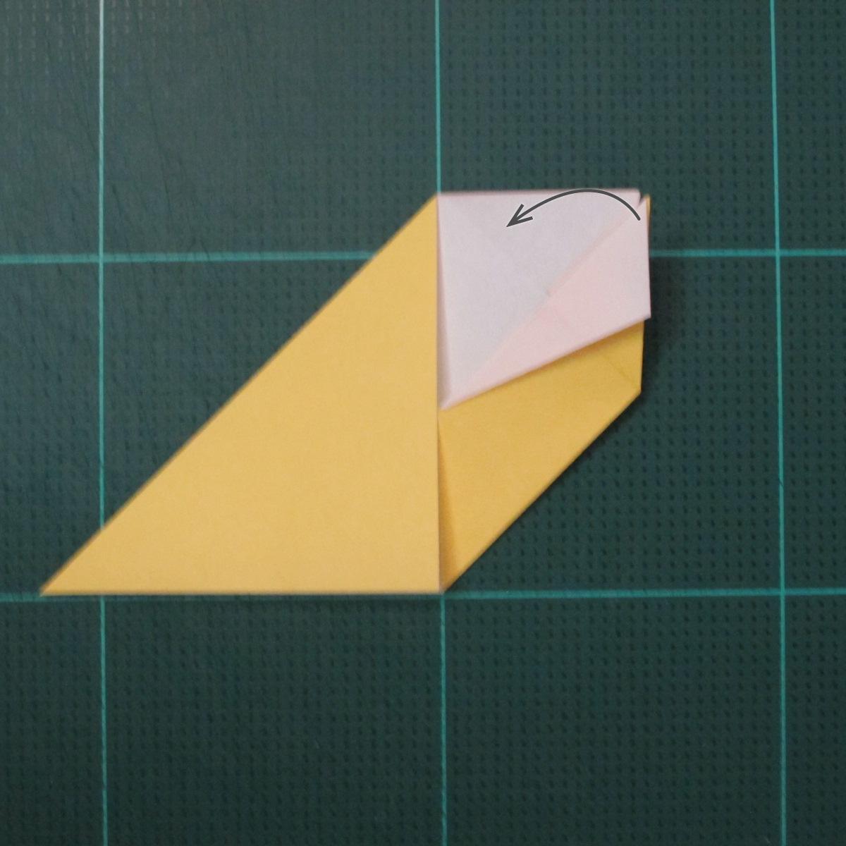 วิธีพับบอลกระดาษแบบเอสเตลล่าฟลอร์ (Estrella Flor Kusudama)008