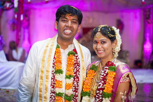 Kiranmai & Praveen · Wedding in Hyderabad