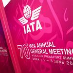 IATA AGM 2014 Doha