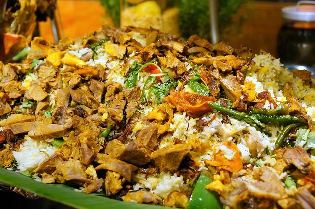 Ramadan Buka Puasa buffet - sheraton imperial hotel KL -017