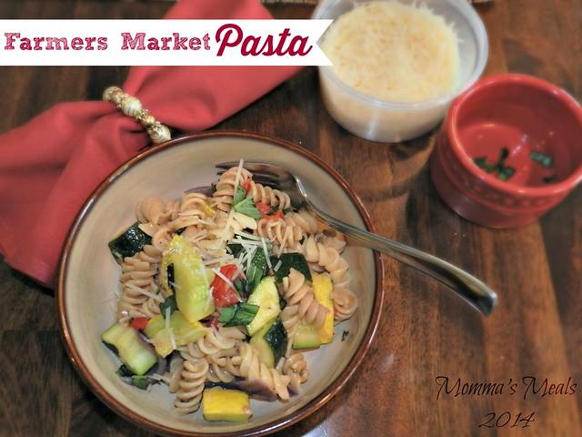 Farmers Market Pasta (4)p