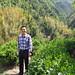 M. He, notre producteur de Zhejiang Long Jing