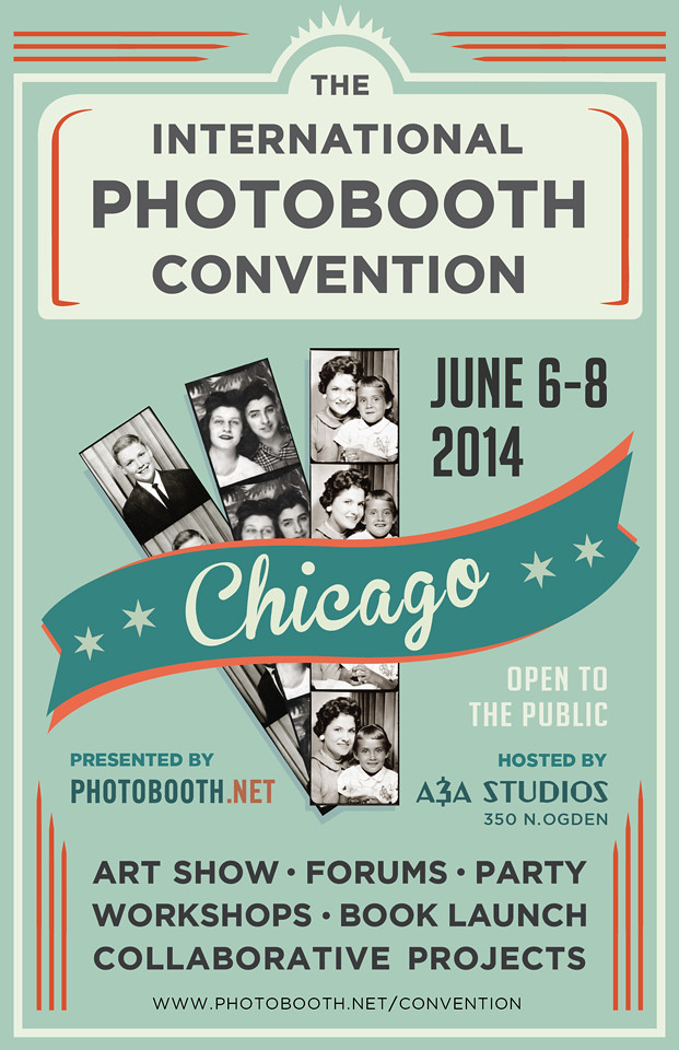 International Photobooth Convention 2014