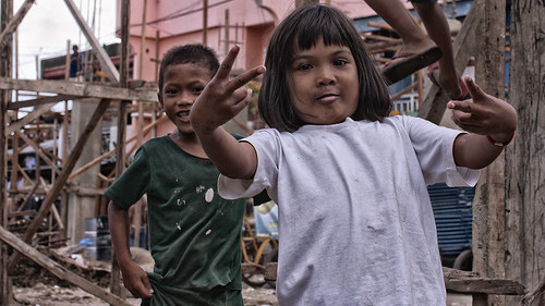 Children of the Barangay