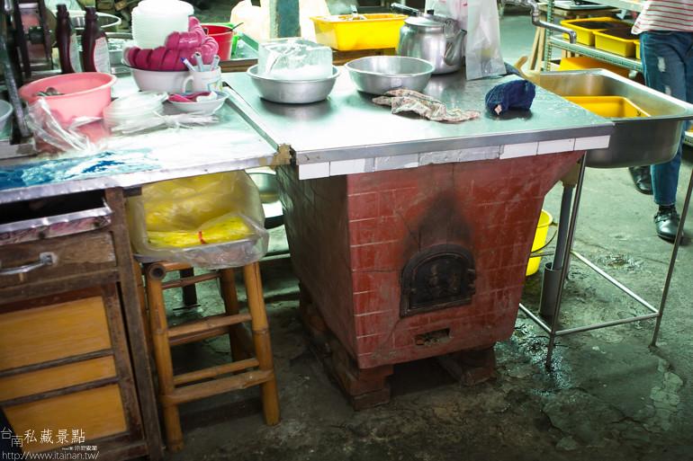 台南私藏景點--麻豆助碗粿、林媽媽鍋燒意麵、龍泉冰店 (20)
