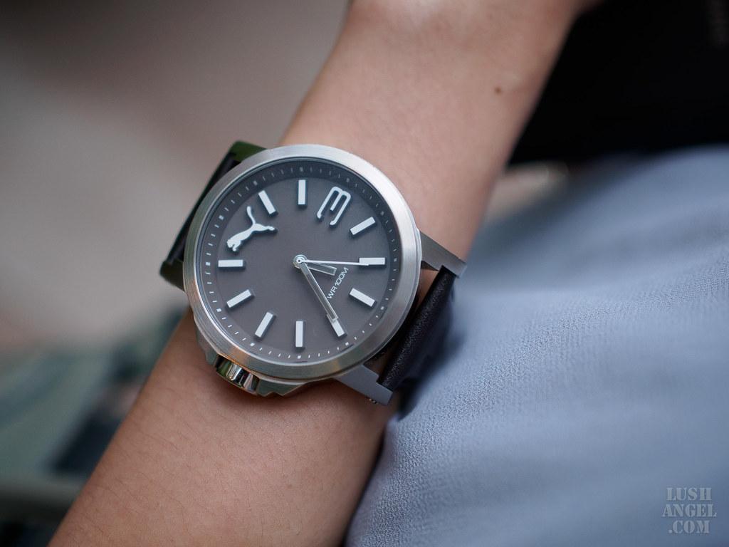 brown-puma-watch