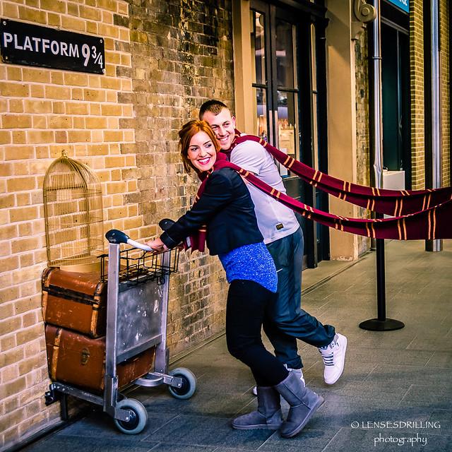 Hogwarts™ via