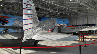 Delta Douglas DC-3