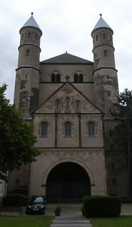 St Pantaleon, Cologne