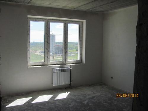 квартиры на аксакова калининград