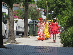 Jerez de la Frontera, Spain - Sherry Tasting Tour @ Sandeman Sherry