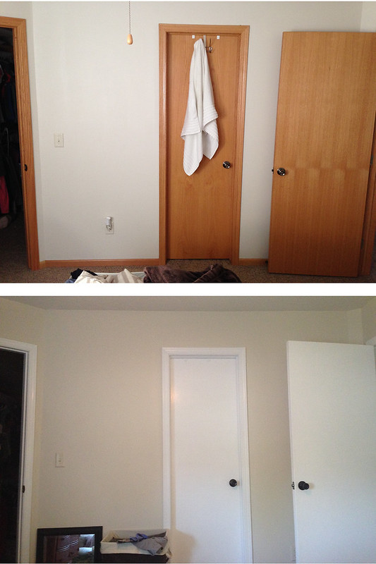 BeforeAfter Bedroom