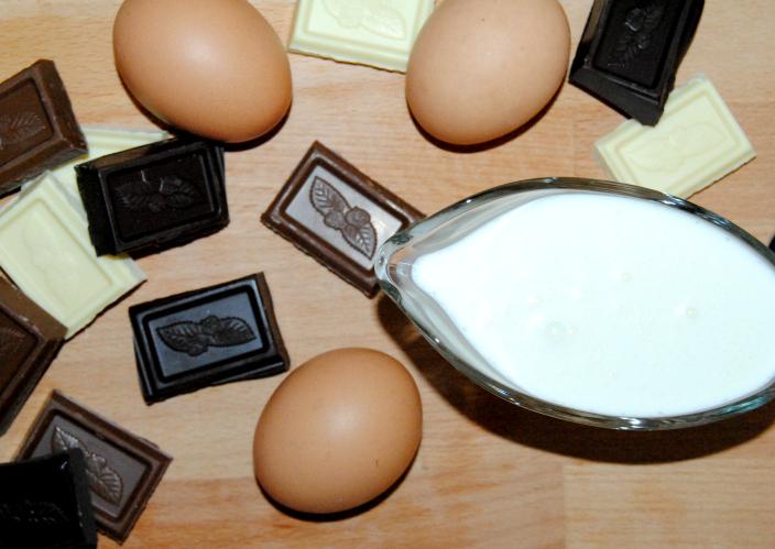 Amazing Recipe - Terrina Duo Chocolate (1)