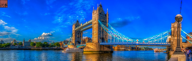 tower bridge tower hill, London (1 of 1)