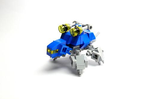 Turtle CS-1