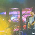 The National // Prospect Park (Celebrate Brooklyn) by Chad Kamenshine