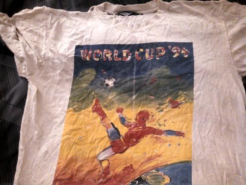 Kickyball T Shirt
