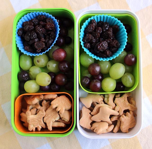 Preschool Museum Snacks #672