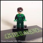 """""""Green Crusader"""" von MinifigFX"""