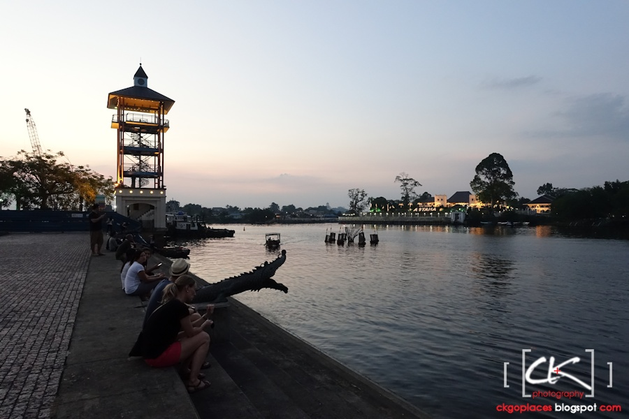 Kuching_Waterfront_30