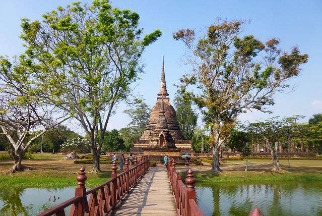 107 Sukhothai