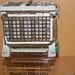 Small photo of Saturn V flight computer memory block